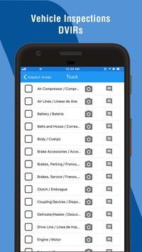 BluAgent Electronic Logbook screenshot 1