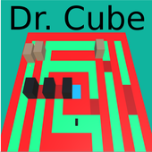 Dr. Cube icon
