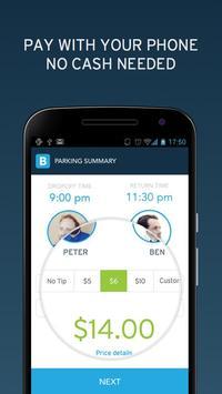 BluCar - Parking & Valet screenshot 3