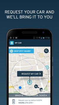 BluCar - Parking & Valet screenshot 2