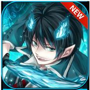 Download Blue Exorcist For Anime Wallpaper 45 Latest