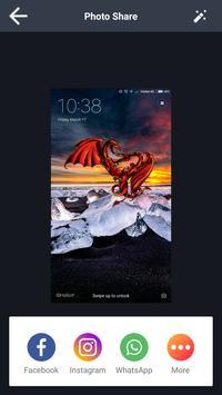 AZ Photo  - Tatto My Style apk screenshot
