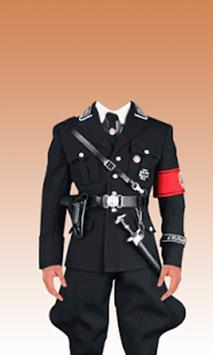 Policeman Photo Suit apk screenshot