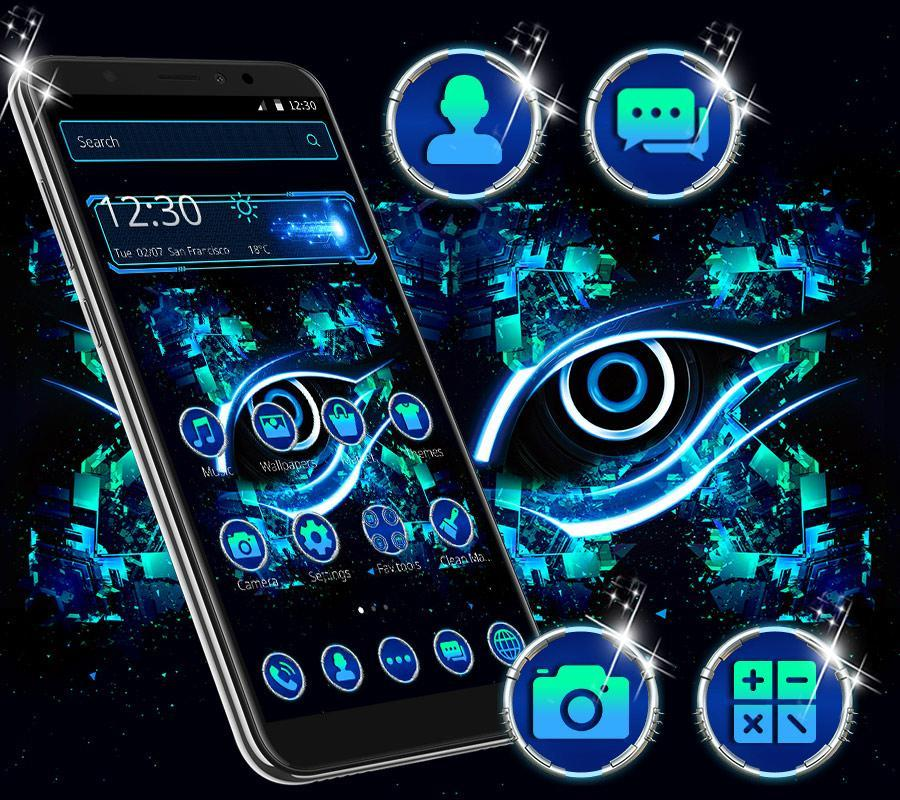 Download 8000+ Wallpaper Biru Dan Hitam HD Terbaru