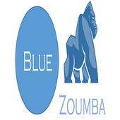 BlueZoumba Online Store app icon