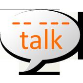 Morse Talk icon