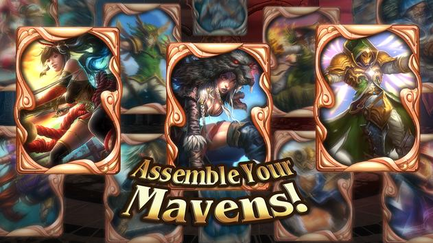 Mavenfall screenshot 3