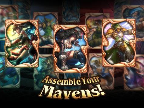 Mavenfall screenshot 8