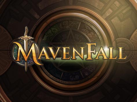 Mavenfall screenshot 9
