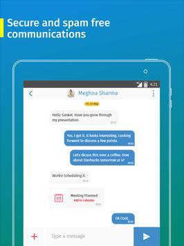 BlueTie screenshot 13