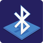 Bluetooth Share File icon