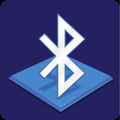 Bluetooth Share File icon
