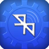 Bluetooth Hack icon