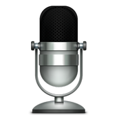 Bluetooth Microphone icon