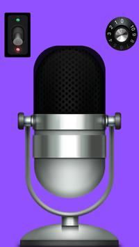 Bluetooth Microphone screenshot 1