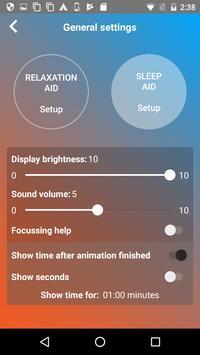 DreamMe ORBIT sleep & relaxation aid screenshot 1
