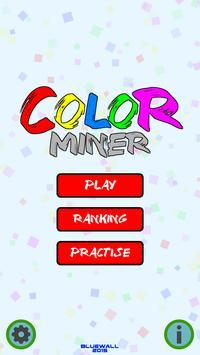 Color Miner poster