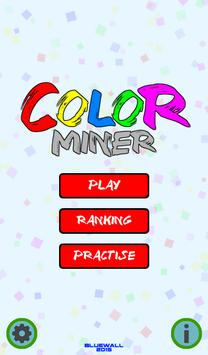 Color Miner apk screenshot