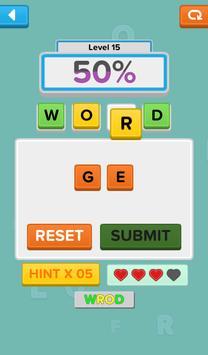 Guess Hidden Word screenshot 12