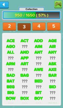 Guess Hidden Word screenshot 14