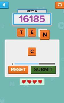 Guess Hidden Word screenshot 8