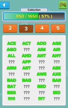 Guess Hidden Word screenshot 9