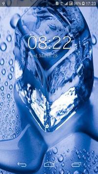 Blue Wallpaper Full HD apk screenshot
