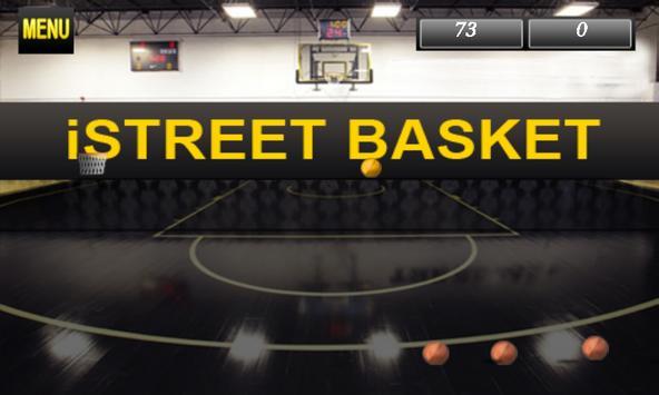 Ball n Basket poster