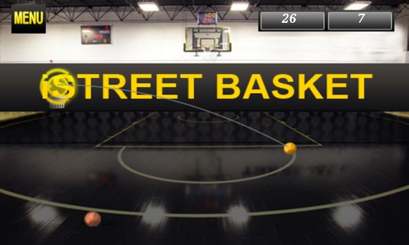 Ball n Basket apk screenshot