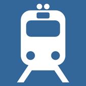 StationAlert CHENNAI icon