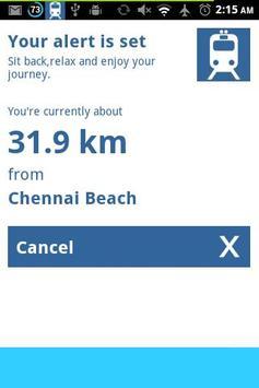 StationAlert CHENNAI screenshot 7