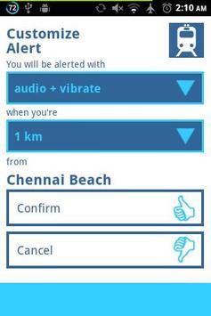 StationAlert CHENNAI screenshot 5