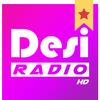 Desi Radio HD आइकन