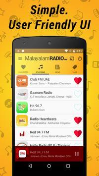 Malayalam Radio HD-poster
