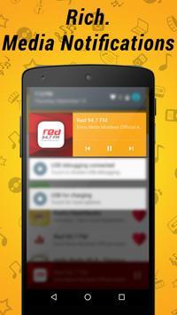 Malayalam Radio HD screenshot 3