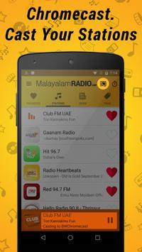 Malayalam Radio HD screenshot 4