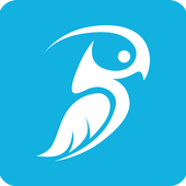 Bluewinger icon