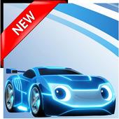 BlueWill: Watch Car Battle icon