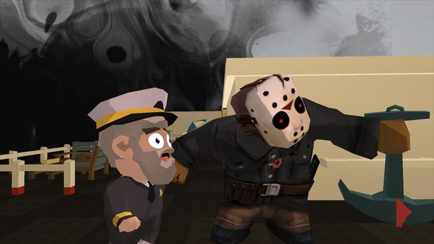 Friday the 13th imagem de tela 5