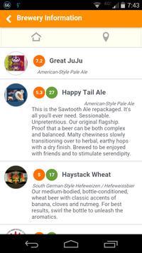 Next Beer - Breweries & Beers screenshot 3