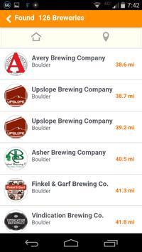 Next Beer - Breweries & Beers screenshot 1
