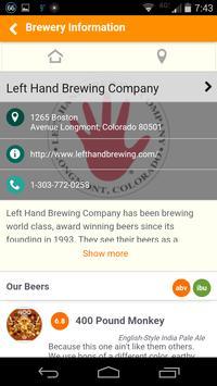 Next Beer - Breweries & Beers screenshot 2