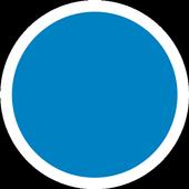 Blueair Friend icon