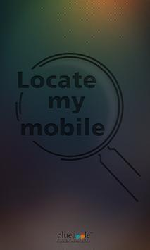 Locate My Mobile poster