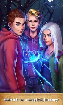 Magic Love Story: Secret Crush poster