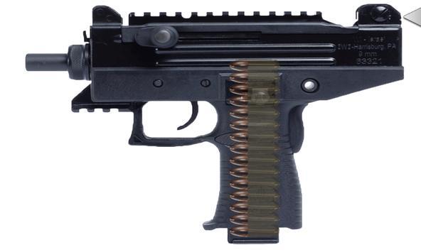 GunShot apk screenshot