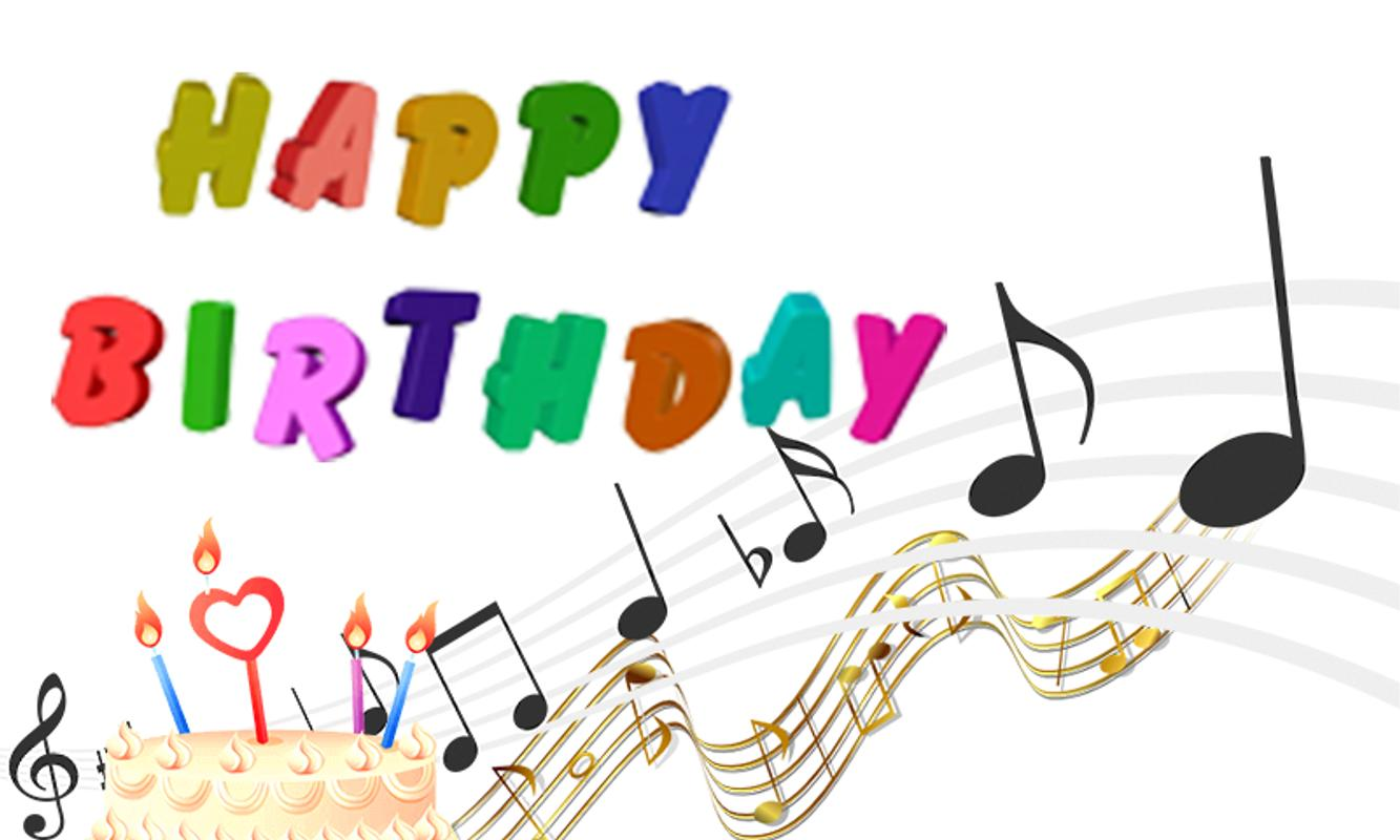 how to download birthday song