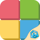 Color Blocks icon