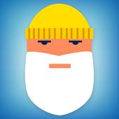 Frozen Beard icon