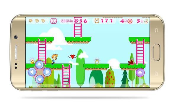 Soái Ca Phiêu Lưu Kí screenshot 2